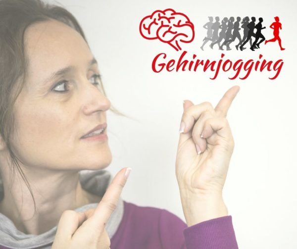 Gehirnjogging