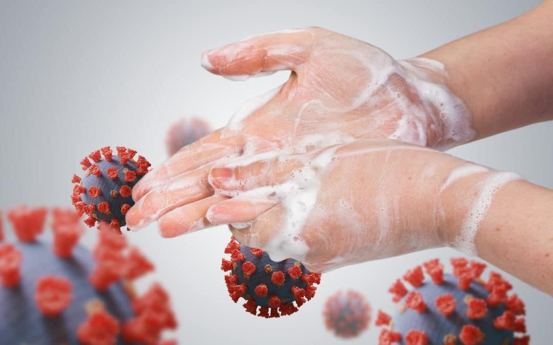 Hygiene und ein gesundes Mikrobiom
