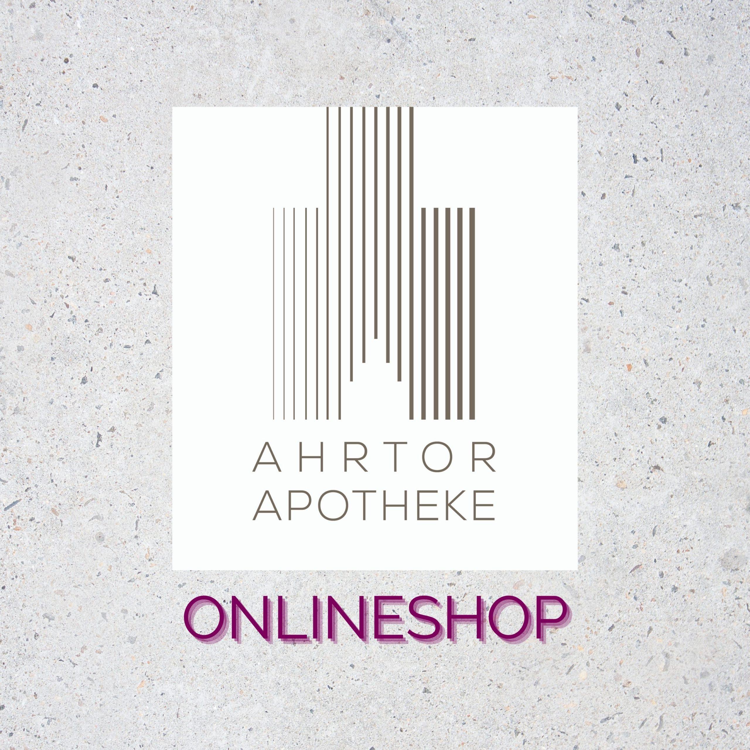 Ahrtor-Apotheke Logo