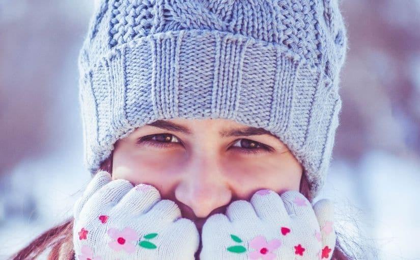 Erkältungszeit… wie Du die Erkältung gut abwehren kannst!