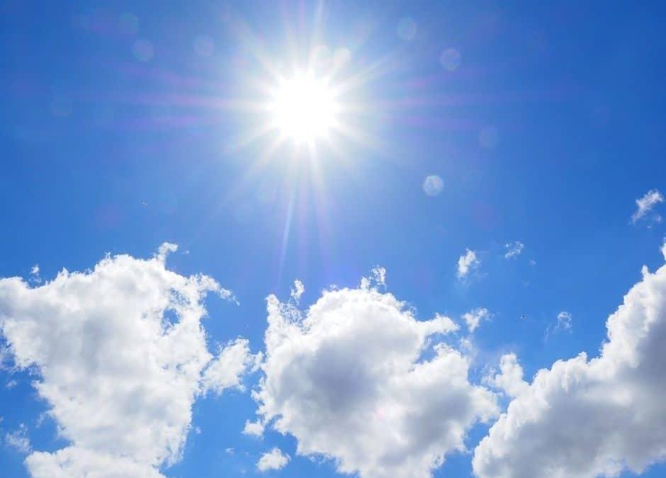 Vitamin D…die Sonne für Körper und Seele